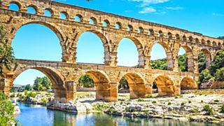 Ingeniería Romana - Acueductos (1)