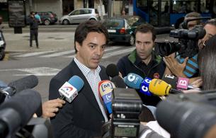 El ex-concejal de urbanismo de Palma de Mallorca, Javier Rodrigo de Santos, vuelve a sentarse en el banquillo