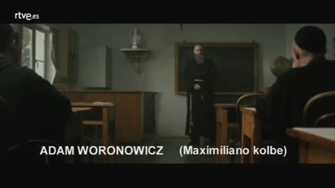 """Adam Woronowicz: """"Maximiliano Kolbe es fascinante, con todas sus facetas"""""""