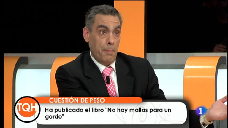 Tenemos que hablar - Miguel Muñoz: adelgazar, cuestión de supervivencia