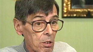 Adiós José Ángel Valente (2000)