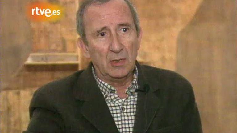 Adiós a Lucio Muñoz (1998)