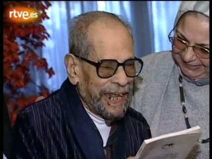 Adiós a Naguib Mahfuz (2006)