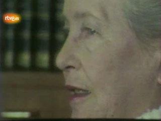 Informe semanal - Adiós a Simone de Beauvoir (1986)