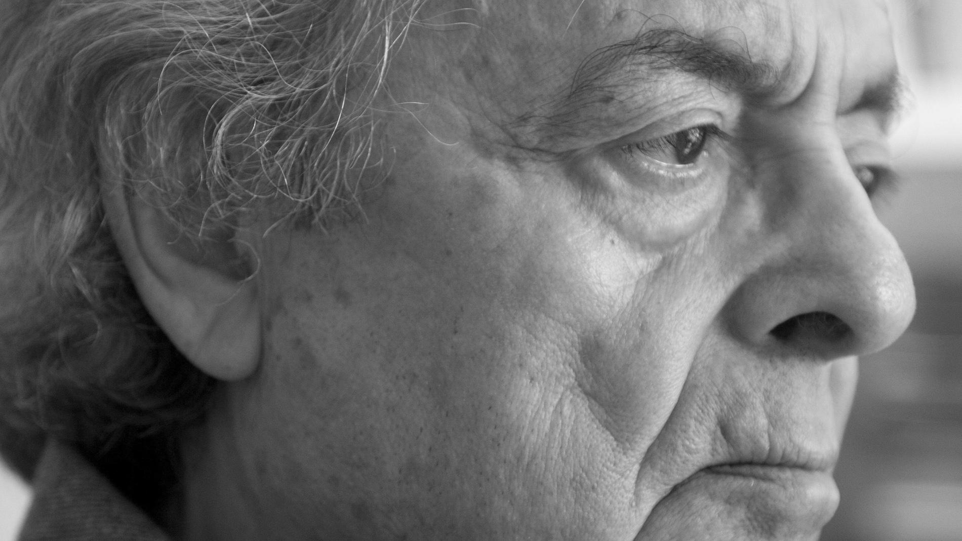 Adonis, el poeta que loa la paz en Siria