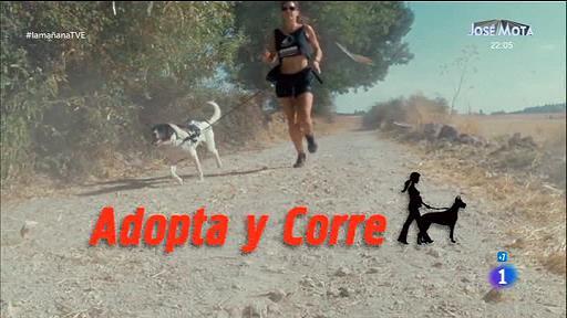 Adopta y corre
