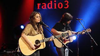 Los conciertos de Radio 3 - Adriana Moragues