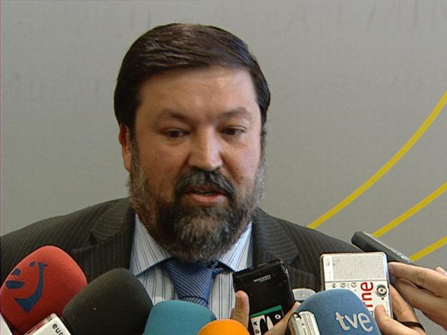 El ministro de Justicia lanza una advertencia a Eusko Alkartasuna