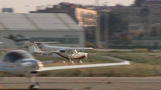 Tinc una idea - Aeroport de Sabadell, aixecant el vol - Avanç