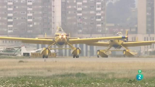 Tinc una idea - Aeroport de Sabadell, aixecant el vol