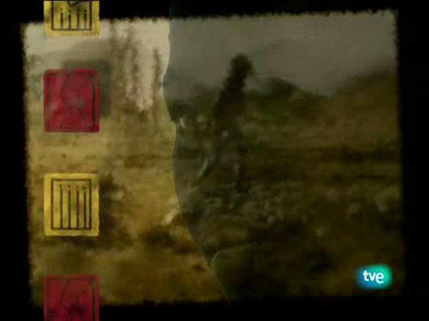 Los últimos indígenas - Los Afar