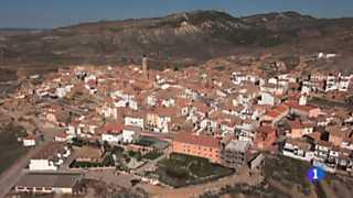 Conectando España - Agaete y Ariño
