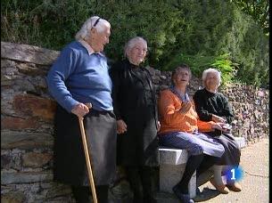 Los vecinos de Agallas quieren dejar Castilla y León y unirse a Extremadura