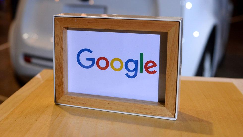 La Agencia Tributaria registra las dos sedes de Google en Madrid