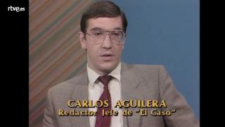 Agenda informativa - 24/10/1985