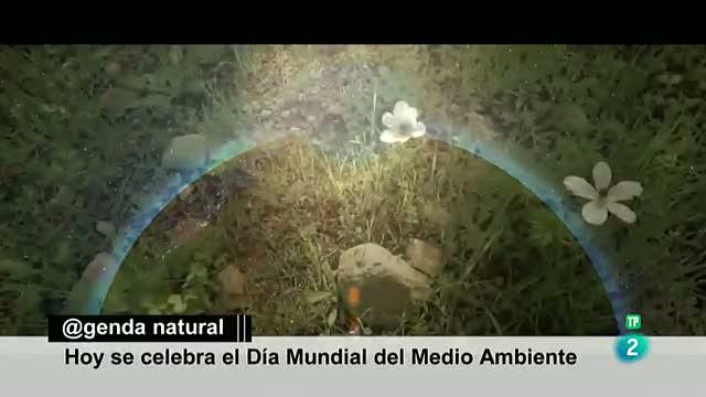 La Aventura del Saber. TVE. Agenda Natural
