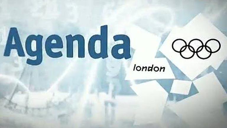 Agenda objetivo 2012