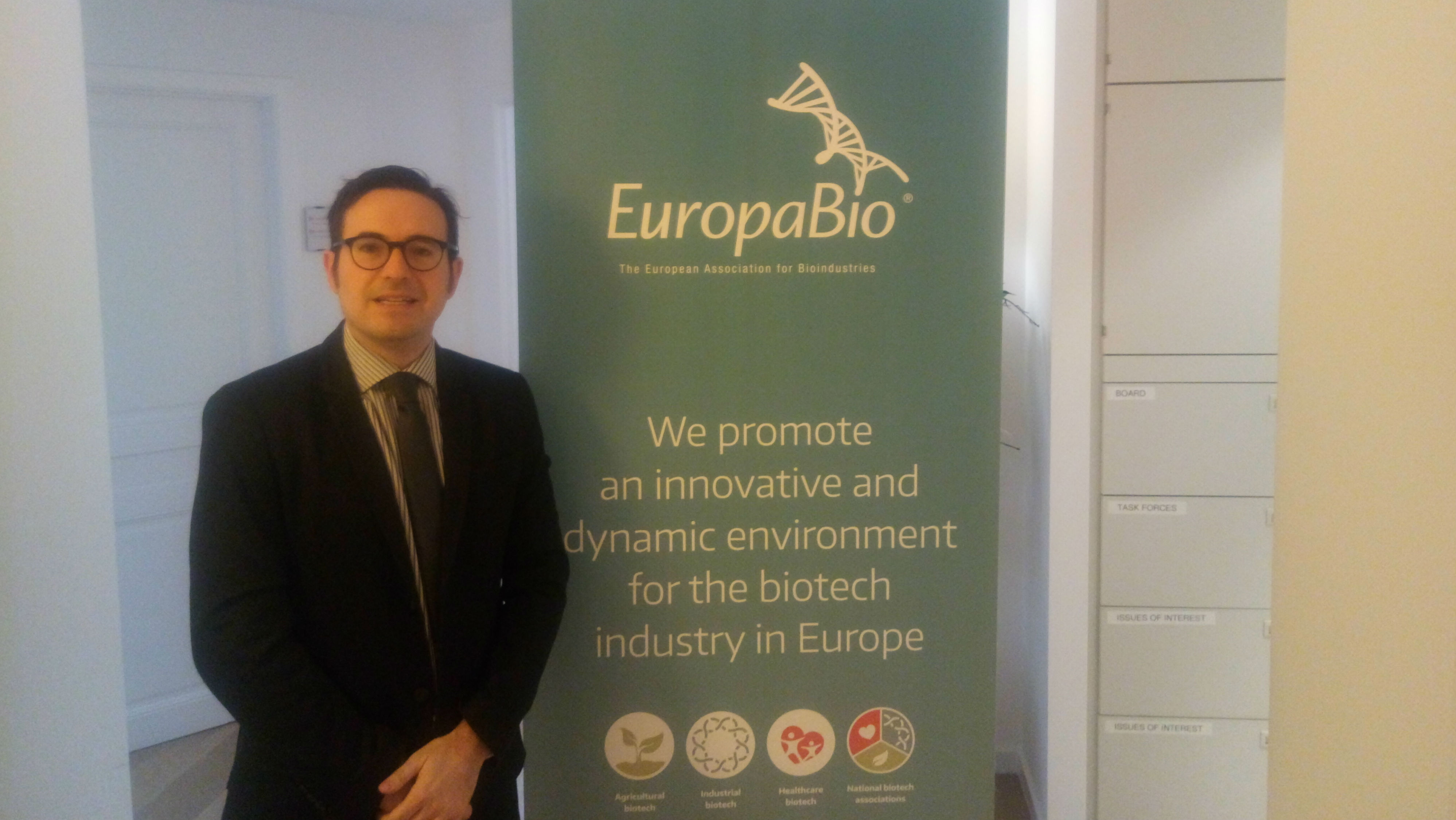 Agro 5 - Malos tiempos para la biotecnología en la Unión Europea - 8/12/18
