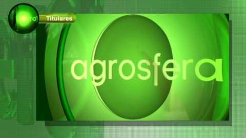Agrosfera - 29/09/18
