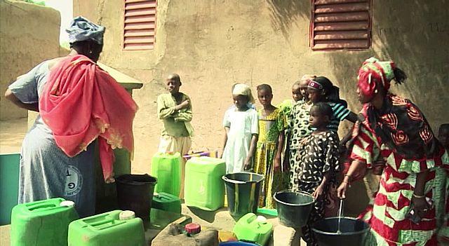 UNED - Agua y Sostenibilidad - 24/06/16