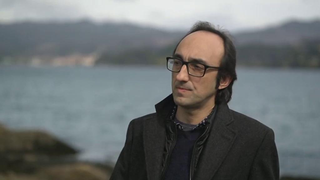 Página Dos - Agustín Fernández Mallo