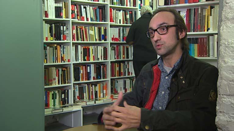"""El escritor Agustín Fernández Mallo publica nueva novela, """"Limbo"""""""