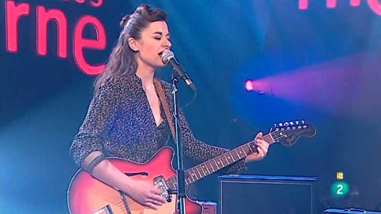 Los conciertos de Radio 3 - Ainara Legardón