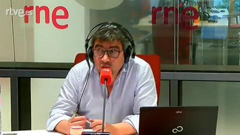 Esto me suena. Las tardes del Ciudadano García - Aitor Sánchez habla sobre palabras que no significan nada en nutrición