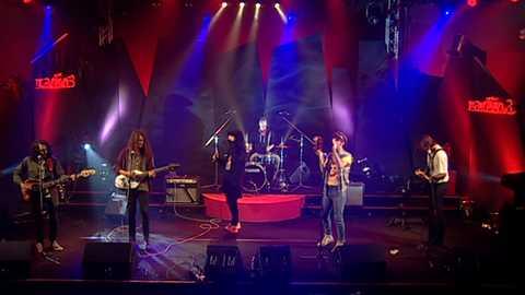 Los conciertos de Radio 3 -  AJ Dávila