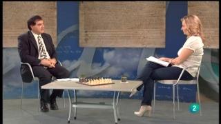 Shalom - El ajedrez: ¿Más que un simple juego?