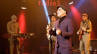 Los conciertos de Radio 3 - Akatz