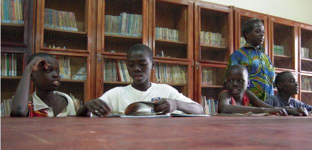 Akwaba, bienvenidos a la vida noticia