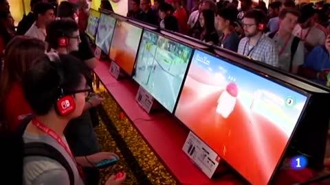 Alarma en Reino Unido por la adicción a los videojuegos