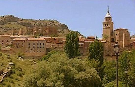 España Directo - Albarracín: medieval y mágico