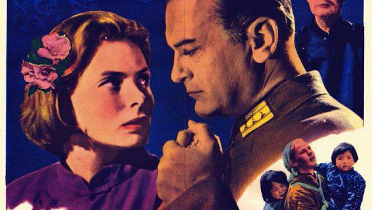 'El albergue de la sexta felicidad', con Ingrid Bergman, en Clásicos de La 1