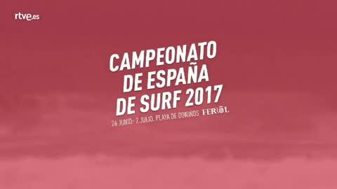 Alberto Fernández se proclama por quinta vez campeón de España de Longboard
