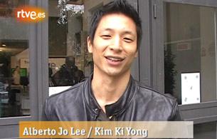 Pelotas -  Alberto Jo Lee, 'Kim Ki Yong'