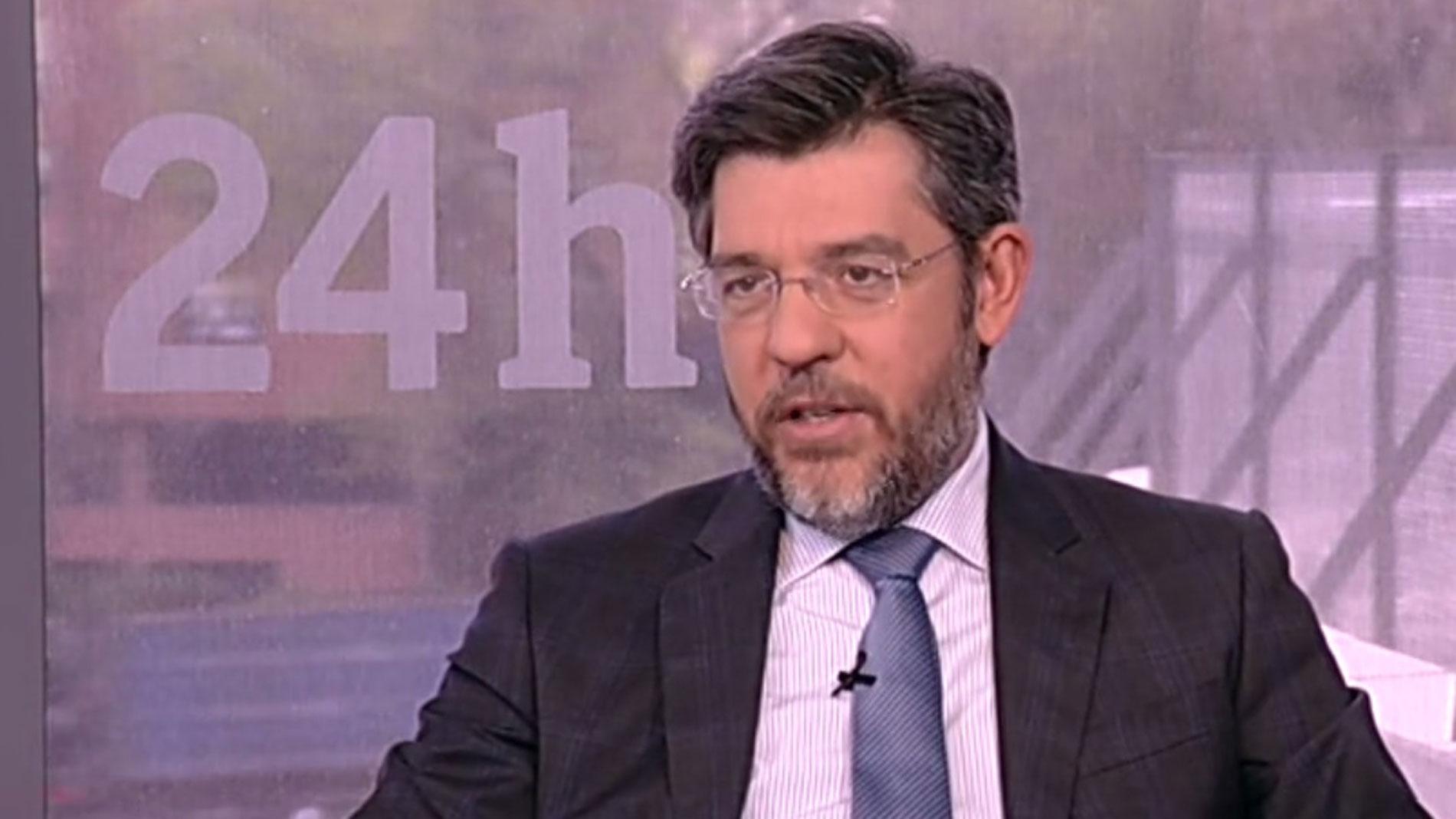 """Alberto Nadal, Secretario de Estado de Presupuestos: """"Son los más sociales de la democracia"""""""