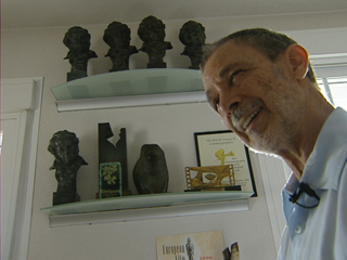 José Luis Alcaine ha recibido  la Medalla de Oro de la Academia Española de Cine