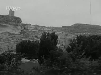 Pueblos pintorescos de España - Alcalá del Júcar (Albacete)