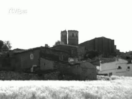 Pueblos pintorescos de España - Alcaraz (Albacete)