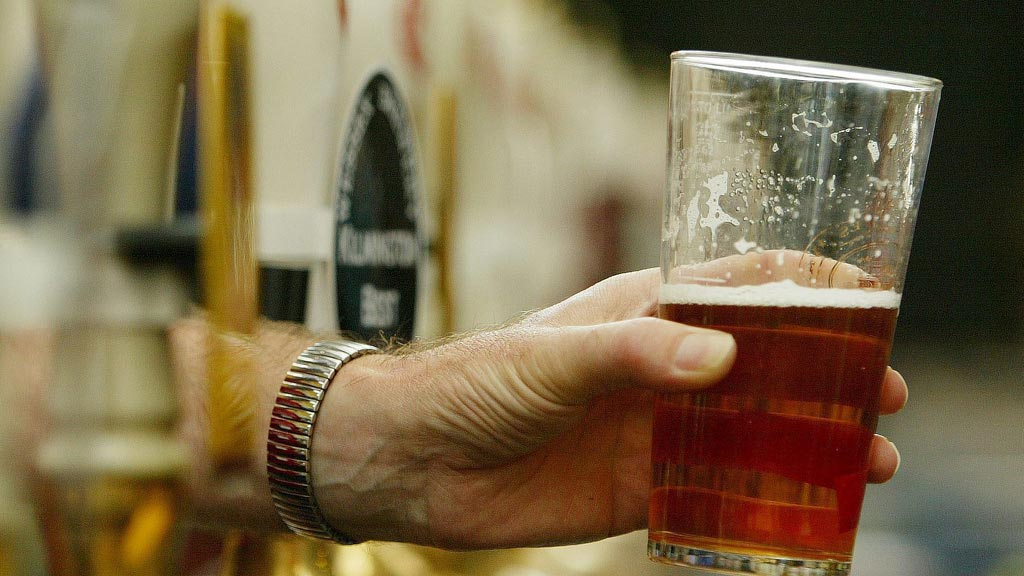 El alcohol no será sustancia dopante