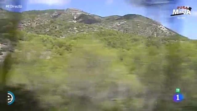 España Directo - Alcossebre, el pueblo donde cosen los tomates