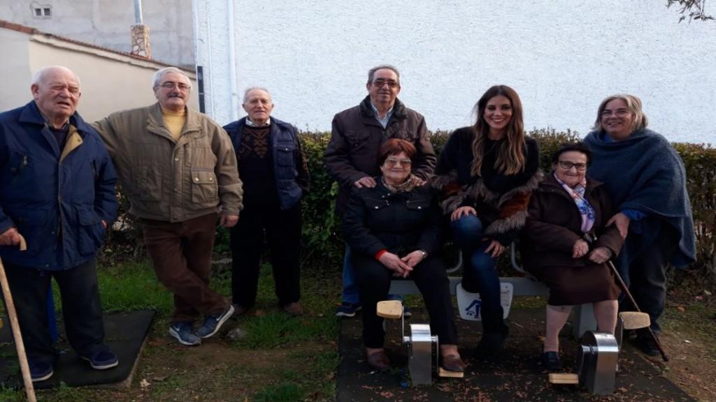 Aquí la tierra - Menos de 20: Aldealcorvo, en Segovia
