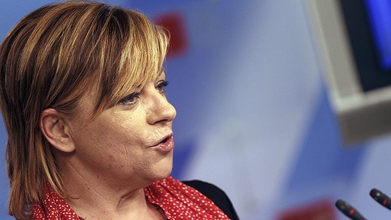 El PSOE celebra la victoria de Hollande