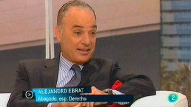 Para Todos La 2 - Alejandro Ebrat
