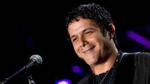 Alejandro Sanz triunfa en el Radio City Hall de Nueva York
