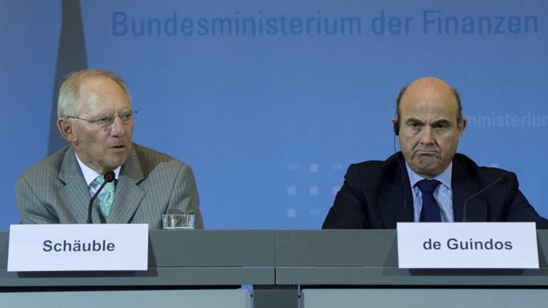 Alemania y España firman el acuerdo para financiar a pymes españolas por 1.600 millones