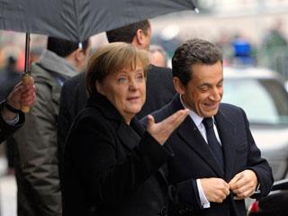 Ver vídeo 'Alemania y Francia, unidos contra la emisión de eurobonos'