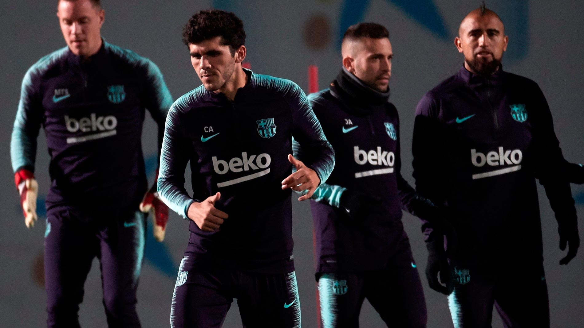 Aleñá, emblema de La Masía, estrenará dorsal con el Barça en Copa
